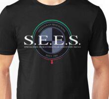 The Dark Hour Unisex T-Shirt