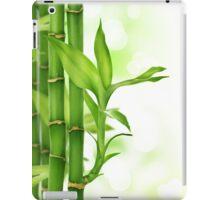 Bamboo Case iPad Case/Skin