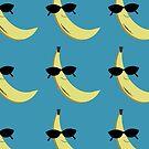 Banana Sunglasses by KarterRhys