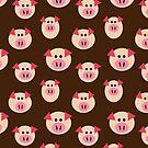 Piggys by KarterRhys