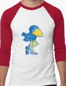 Vintage Jayhawk Men's Baseball ¾ T-Shirt
