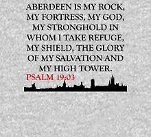 Psalm 19:03 Unisex T-Shirt