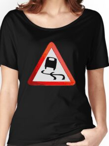 Camper Van Women's Relaxed Fit T-Shirt