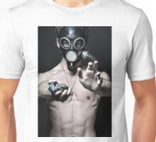 Put your camera down slowly Unisex T-Shirt