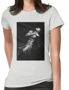 The Smell of Sin Womens Fitted T-Shirt