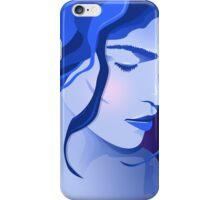 Blue Dream iPhone Case/Skin