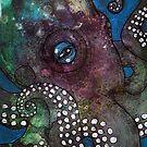 Octopus Garden II by Lynnette Shelley