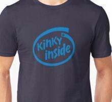 Kinky Inside Unisex T-Shirt