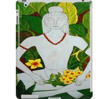 Blue Idol i-pad case iPad Case/Skin