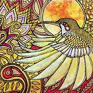 Nectar by Lynnette Shelley