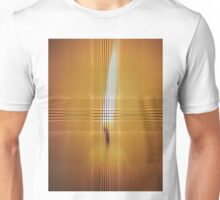 candle light Unisex T-Shirt