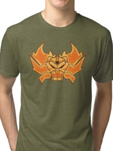 Pred-The King Tri-blend T-Shirt