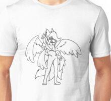 BLADE! Unisex T-Shirt