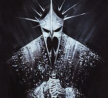 Witch-king of Angmar by whitetail