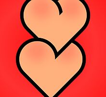 Heart 2 heart by emilegraphics