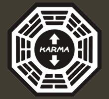 The Karma Initiative by Sjmpson