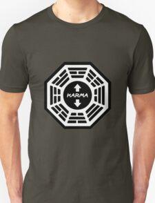 The Karma Initiative Unisex T-Shirt