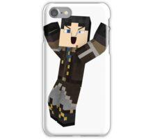 ParaMaddox Minecraft (Insanity iPhone Case) iPhone Case/Skin