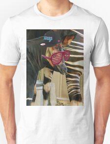 douchey okapi T-Shirt