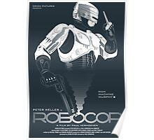 Robocop Poster