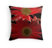 """Reflecting"" Throw Pillow"