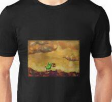 Happy Birthday Monster Unisex T-Shirt
