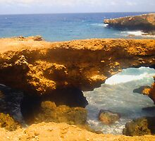 Aruba Baby Bridge by echoesofheaven