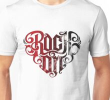 Rock on metallica - Shirt Unisex T-Shirt