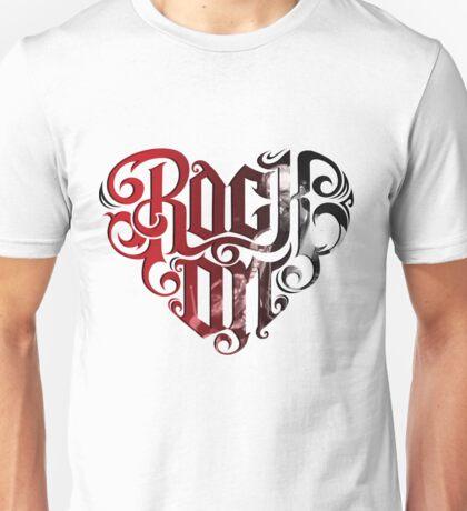 Rock on metallica - Shirt Unisex T-Shirt