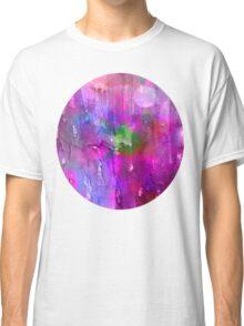 midnite Purple Classic T-Shirt