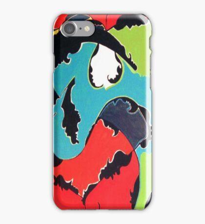 World Love iPhone Case/Skin