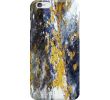 Rock Moss iPhone Case/Skin