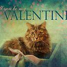 Will You Be My Valentine? by Lynn Starner