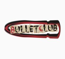 Bullet Club Logo by ShinNihon