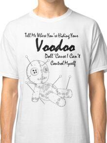Voodoo Doll Classic T-Shirt