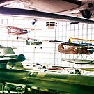 Museum Of Flight Grand Gallery by Ian Phares