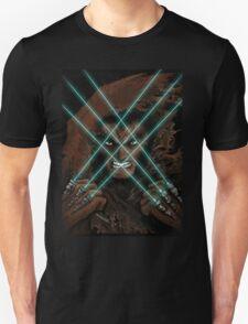 Jedi Logan  T-Shirt