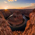 Horseshoe Bend by Chad Dutson