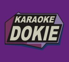 Karaoke Dokie 2 by StephanieHertl