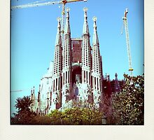 Barcelona - Spain by anth0888