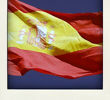 Madrid - Spain by anth0888