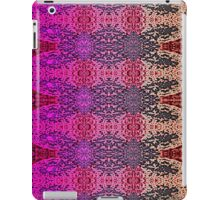 Pattern One Point Two iPad Case/Skin