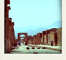 Pompeii - Italy by anth0888