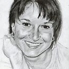 Anna by Martin Kirkwood
