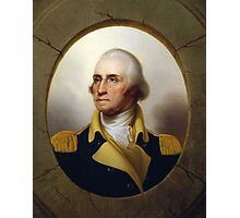 General Washington Photographic Print