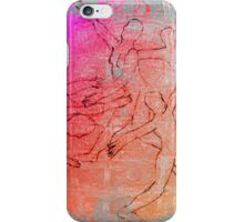 joy at play iPhone Case/Skin