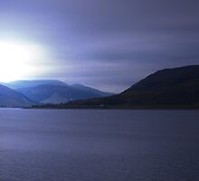 Soft Ullapool by kalaryder