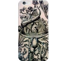 Castle Reverie iPhone Case/Skin