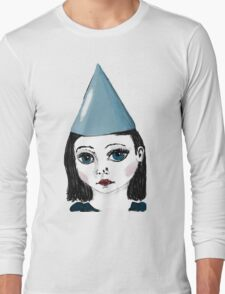 Lonely Girl has a party T-Shirt