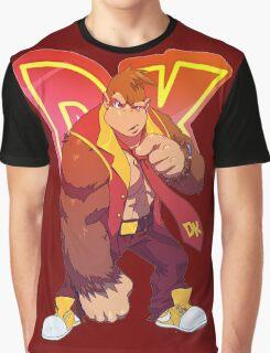 Donkey Kong Graphic T-Shirt